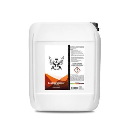 RRC LEATHER CLEANER EXTREME 5L