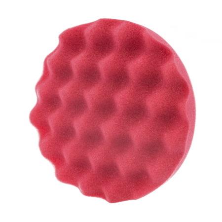 RR Customs WAVE RED Medium Soft 135mm