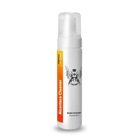 RRC Alcantara Cleaner 200ml